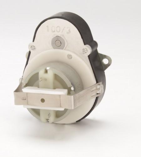 DC Geared Motor 12 VDC 9.3rpm 0.6Nm
