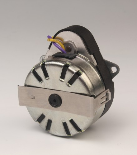 AC Synchronous Geared Motors 230V 50Hz 168hr 1.25N/m