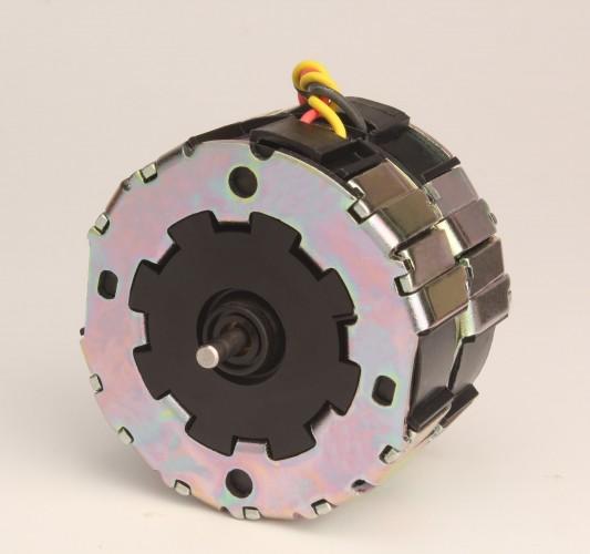 Synchronous Motor 230 VAC 50Hz 375rpm 10.5Ncm