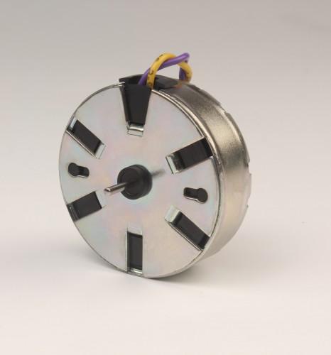 Synchronous Motor 110 VAC 50Hz 375rpm 0.2Ncm