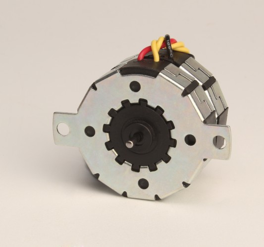 Stepper Motors 12V DC  Step angel 7.5° Holding Torque 1.6Ncm