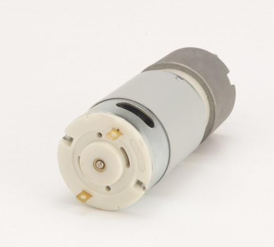 DC Geared Motor 12 VDC 84.2rpm  0.55Nm