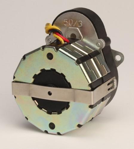 AC Synchronous Geared Motors 230V 50Hz 20rpm 0.4Nm