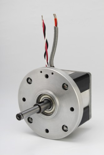 BLDC Out-runner Motor 24 VDC No Load Speed 1600rpm Rated Torque 21Ncm