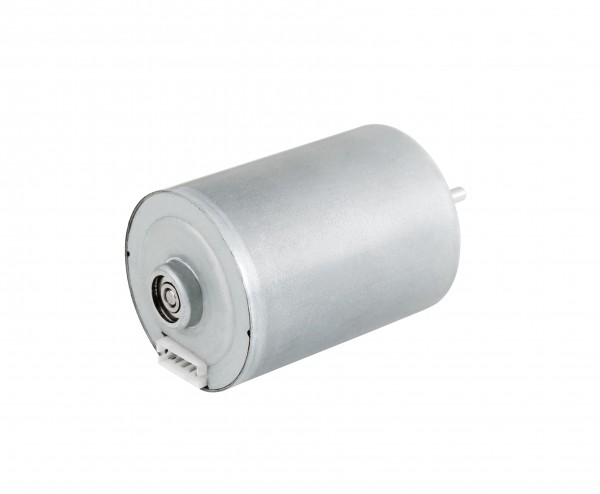 BLDC In-runner Motor 12 V DC No load speed 6000rpm Rated Torque  1.3Ncm