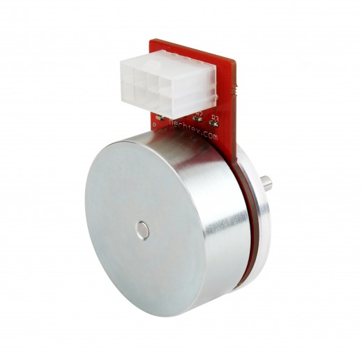50W BLDC Out-Runner Motor (BO42) with Controller ( Cut-Off Current 2.5A )