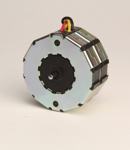 Stepper Motors 12V DC Step angel 7.5° Holding Torque 6.2Ncm