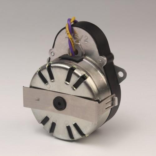 AC Synchronous Geared Motors 230 VAC 50Hz 2hr