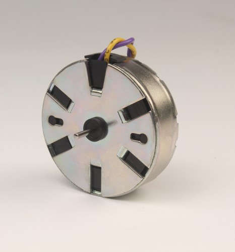 Synchronous Motor  24V 50Hz 600rpm 0.9Ncm