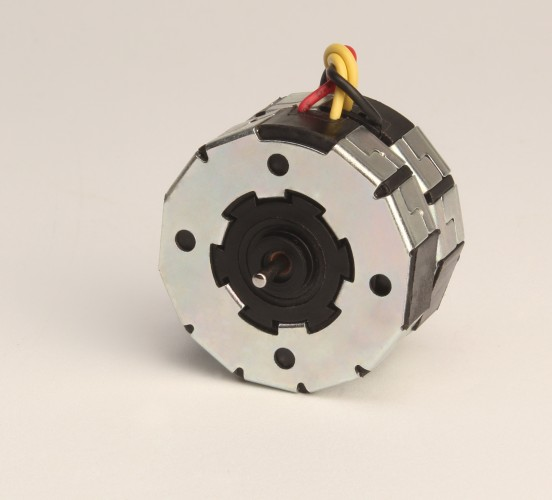 Stepper Motor 12V DC Step Angel 15° Holding Torque 1.4Ncm