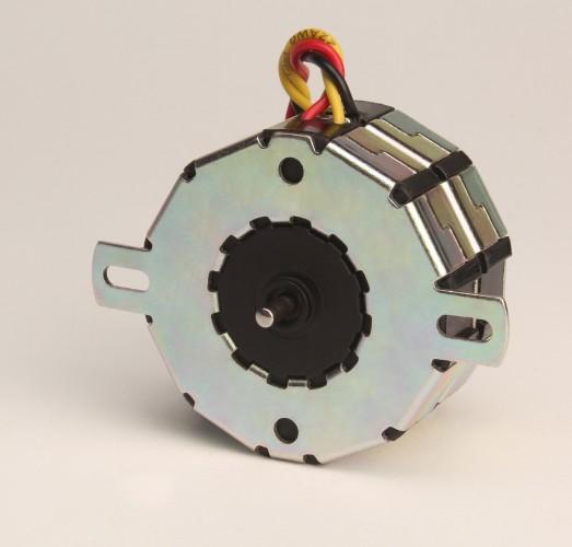 Synchronous Motor 24V 50Hz 250rpm 3.6Ncm