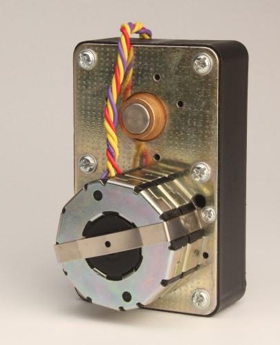 AC Synchronous Geared Motors 2rpm 230V 50Hz 11.81Nm