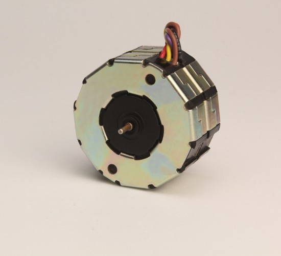 Stepper Motors 12V DC Step angel 15° Holding Torque 5.2Ncm