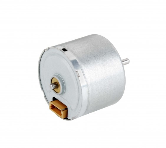 BLDC In-runner Motor 12 V DC No load speed 9000rpm Rated Torque  0.30Ncm