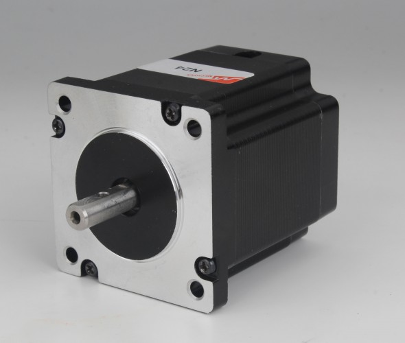 NEMA 24 24V-4824-48v Step Angle 1.8° Length 67mm Bipolar Holding Torque 160Ncm Hybrid Stepper Motors
